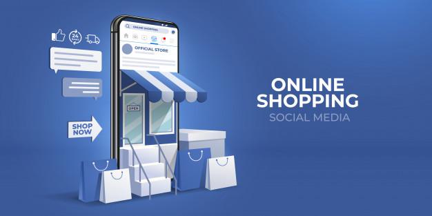 3d-online-shopping-social-media-mobile-applications-websites-concepts_131114-30