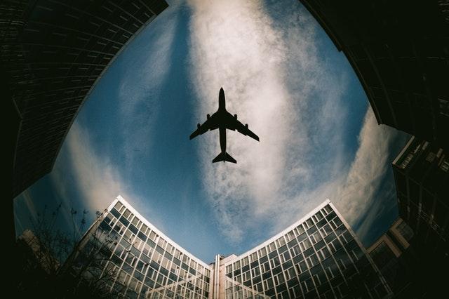 zrušení letu